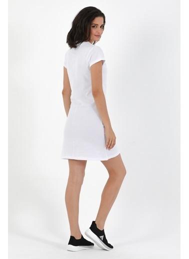 Airlife Elbise Beyaz